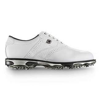 Foot Joy FootJoy Men's DryJoys Tour Golf Shoes Black 8.5 XW Croc