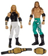 WWE Edge and Christian Action Figure 2-Pack
