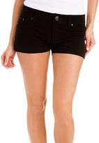 Jenna 5 Pocket Knit Shorts