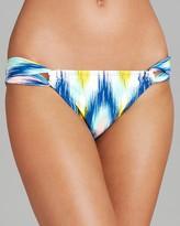 Shoshanna Rio Vista Ikat Bikini Bottom