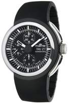 "Fortis Men's 661.20.31 K ""Spaceleader"" Stainless Steel Automatic Watch"
