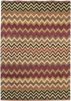 Missoni Home Honduras Jute and Cotton Rug