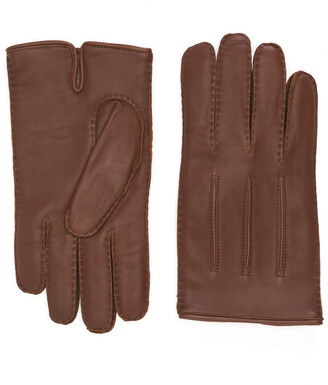 Aquatalia Leather Glove