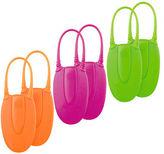 NEW Go Travel Glo Luggage ID Tag Set 2pce