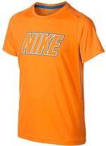 Nike Boys 8-20 Dri-FIT Legacy Graphic Tee