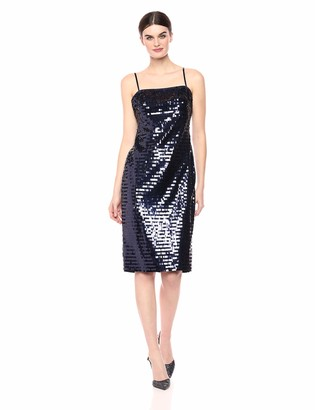 Eliza J Women's Sequin Bodycon Dress
