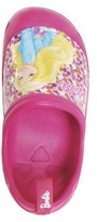 Barbie Toddler Girl's Clogs - Pink