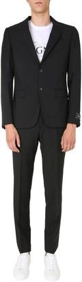 Ermenegildo Zegna Slim Fit Suit