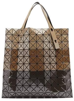 Bao Bao Issey Miyake Prism Large Pvc Tote Bag - Womens - Beige Multi
