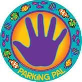 Parking Pal Car Magnet Parking Lot Safety for Children