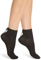 Oroblu Women's Bow Socks
