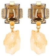 Marni Semi-precious Stone Earrings