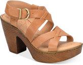 Børn Greccia Wedge Sandals