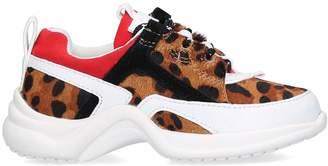 Kurt Geiger London Mini Lunar Sneakers