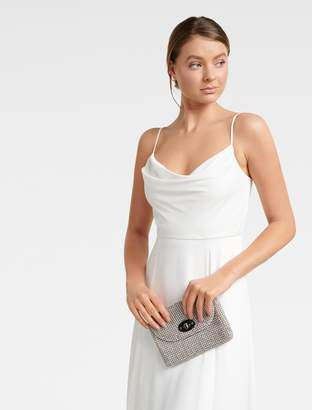 Ever New Emma Glam Crossbody Bag