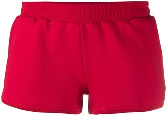 Styland Jersey Mini Shorts