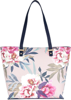 Monsoon Lydia Printed Shopper Bag