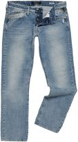 Replay Men's Waitom regular slim jeans