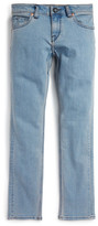 Volcom 2x4 Skinny Jeans (Big Boys)