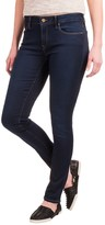 Mavi Jeans Adriana Sateen Super Skinny Jeans - Stretch Cotton Blend (For Women)