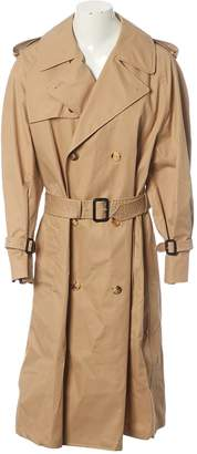 BEIGE Wardrobe Nyc \N Cotton Coats