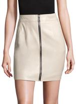 French Connection Atlantic Mini Skirt