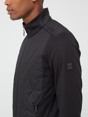 HUGO BOSS Golf Colere Jacket - Black