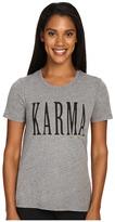 Spiritual Gangster Karma