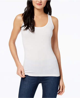 Maison Jules Fitted Tank Top