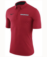 Nike Men's Georgia Bulldogs Basketball Polo