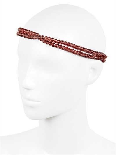 Swarovski Necklace/Headband