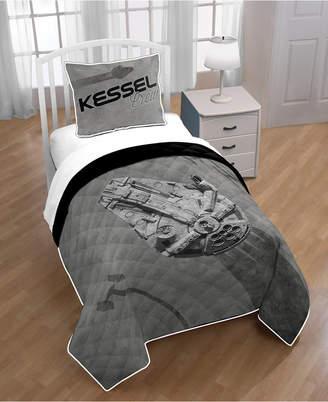 Star Wars Kessel Crew Twin Quilt Bedding