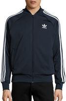 Adidas Zip Track Jacket