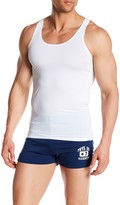 Andrew Christian Body Slimming Seamless & Tagless Tank