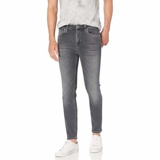 Nudie Jeans Unisex-Adult's Hightop Tillde