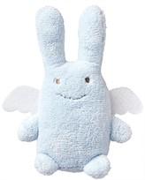 Trousselier Sky blue Angel Bunny Rattle