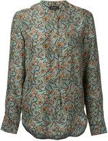 Isabel Marant Rusak shirt - women - Silk - 38