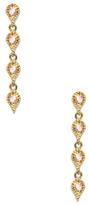 Eddera Isabella Drop Earrings