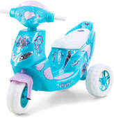 Disney Frozen Electric Ride-On Scooter