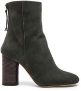 Isabel Marant Garett Velvet Boots