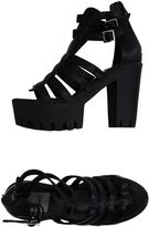 POLICE 883 Sandals - Item 11198065