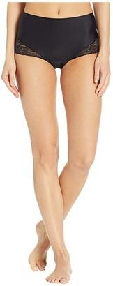 Magic Body Fashion MAGIC Bodyfashion Tummy Shaper Lace (Black) Women's Underwear