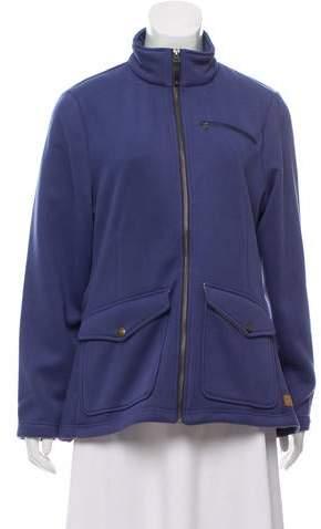 af0e8074e Moleskin Fleece Jacket