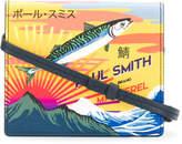 Paul Smith Mackerel mini crossbody bag