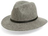 Treasure & Bond Trim Panama Hat