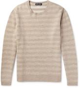 Alex Mill - Striped Merino Wool Sweater