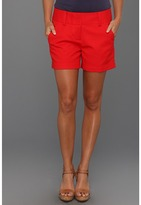 Vince Camuto Cuffed Short Women' Short
