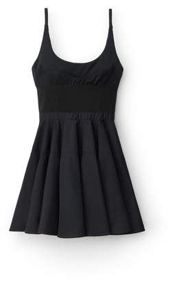 Collection Fit And Flare Dress