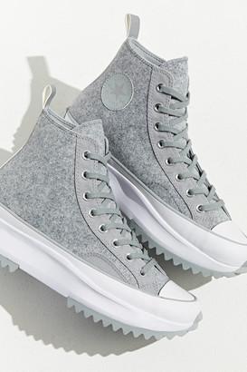 Converse Run Star Hike High-Top Sneaker
