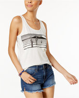 Volcom Juniors' Catch The Sun Graphic Tank Top